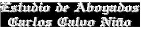 Abogado de Divorcios en Lima Peru – Dr. Carlos Calvo Niño